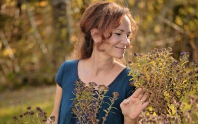 Natur-Essenzen –  Erste Hilfe bei Stress & Winter-Blues