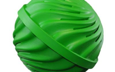 EM-Keramik: Saubere Wäsche ohne Waschpulver!