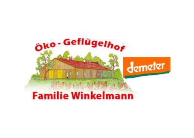 Geflügelhof Winkelmann