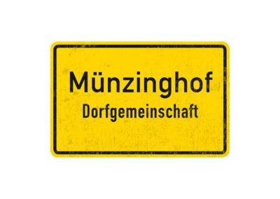 Münzinghof Lebensgemeinschaft