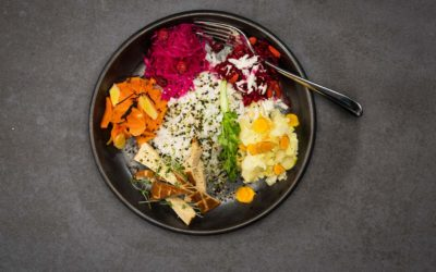 Rezept der Woche: Buddha Bowl