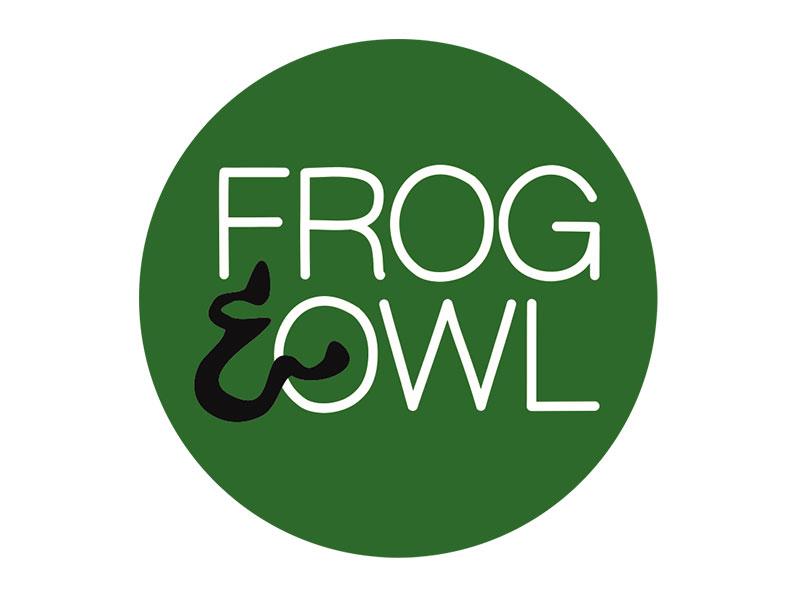 Frog & Owl
