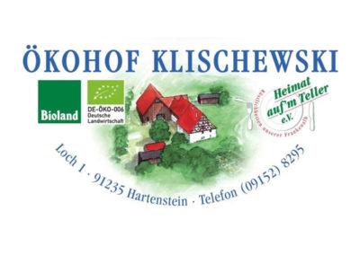 Ökohof Klischewski