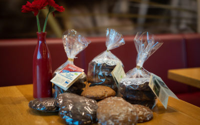 Bio + Fair: Lebkuchen, die Gutes tun!