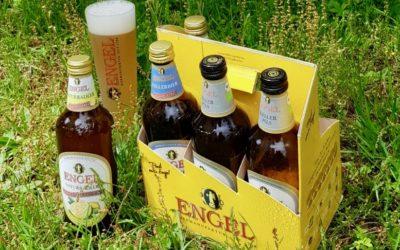 Markteinführung +++ Brauerei Engel +++ Einladung zum Bier-Tasting