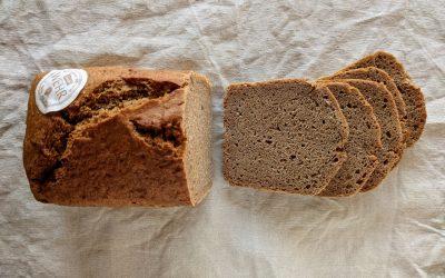 +++ Regional-Spezialität des Monats + Jubiläumsbrot + Demeter-Bäckerei Wehr +++